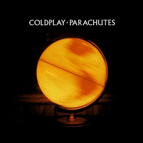 Coldplay - Parachutes 앨범이미지