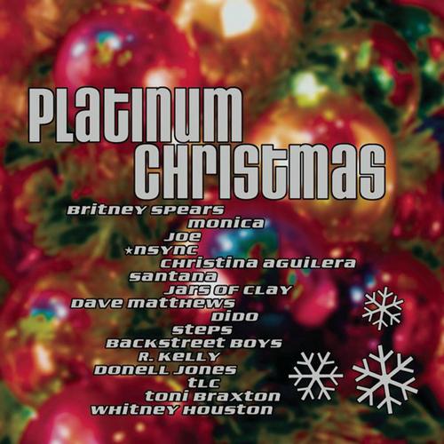 Britney Spears - Platinum Christmas 앨범이미지