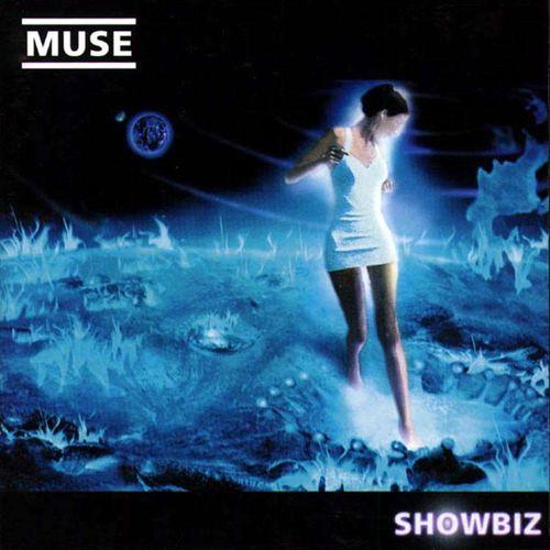 Muse - Showbiz 앨범이미지