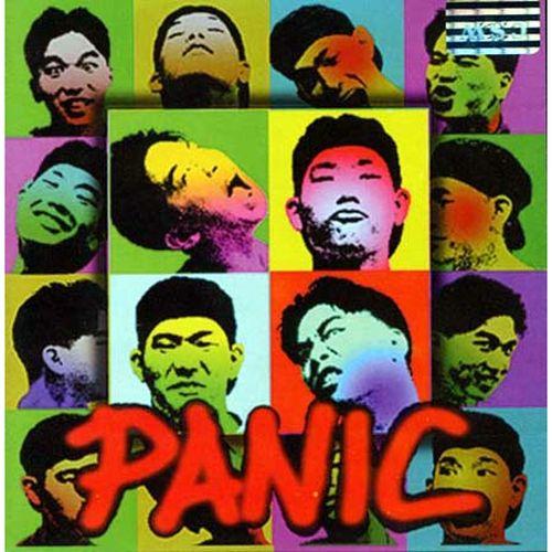 패닉 - Panic 앨범이미지