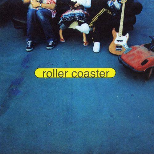 롤러 코스터 - Roller Coaster 앨범이미지