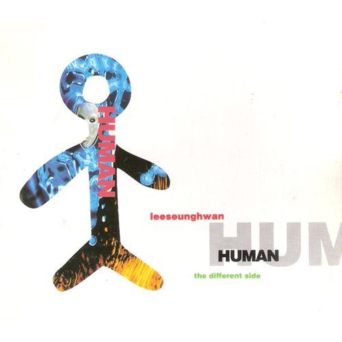 이승환 - Human 앨범이미지