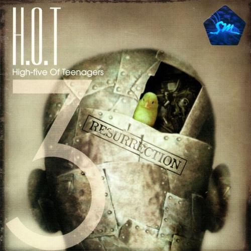 H.O.T. - H.O.T 3 앨범이미지