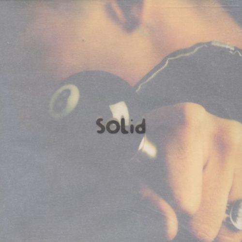 솔리드 - Solid 앨범이미지
