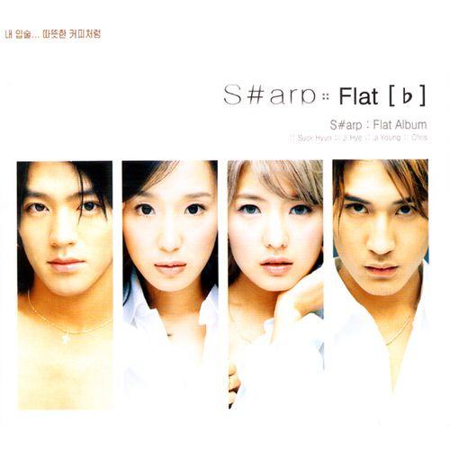 샵 - Flat [♭] (Flat Album) 앨범이미지