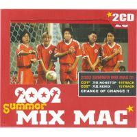 엄정화 - 2002 Summer Mix Mac 앨범이미지