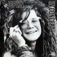 Janis Joplin - Jains Joplin In Concert 앨범이미지