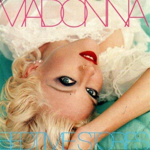 Madonna - Bedtime Stories 앨범이미지