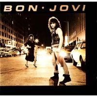 Bon Jovi - Bon Jovi 앨범이미지