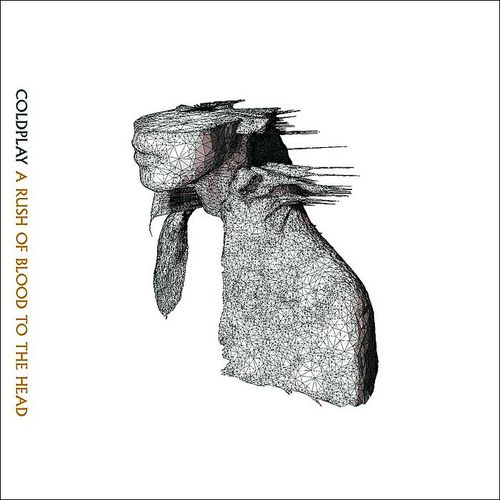Coldplay - A Rush Of Blood To The Head 앨범이미지