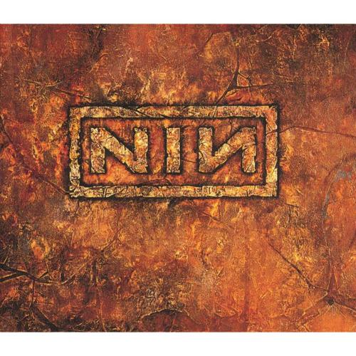 Nine Inch Nails - The Downward Spiral 앨범이미지