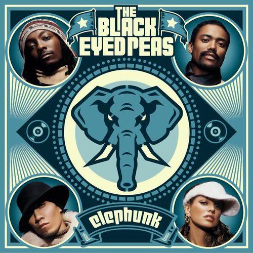 Black Eyed Peas - Elephunk (Bonus Track) 앨범이미지
