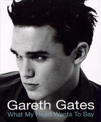 Gareth Gates - What My Heart Wants To Say(Special Limited Edition) 앨범이미지