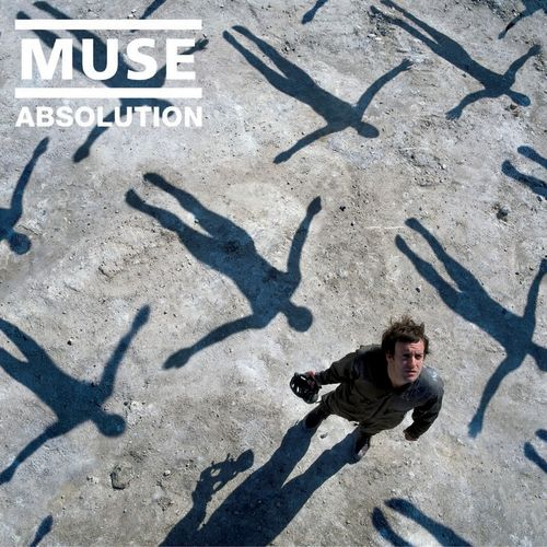 Muse - Absolution 앨범이미지
