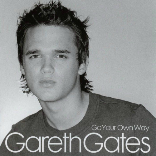 Gareth Gates - Go Your Own Way(Special Edition) 앨범이미지