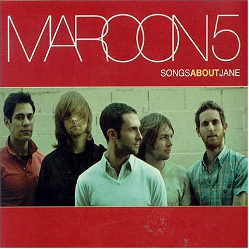 Maroon 5 - Songs About Jane 앨범이미지