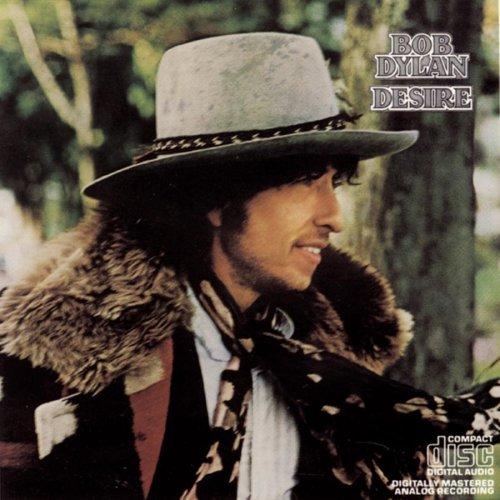 Bob Dylan - Desire 앨범이미지