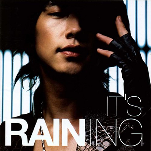 비 - It`s Raining 앨범이미지