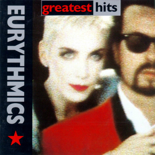 Eurythmics - Eurythmics: Greatest Hits 앨범이미지