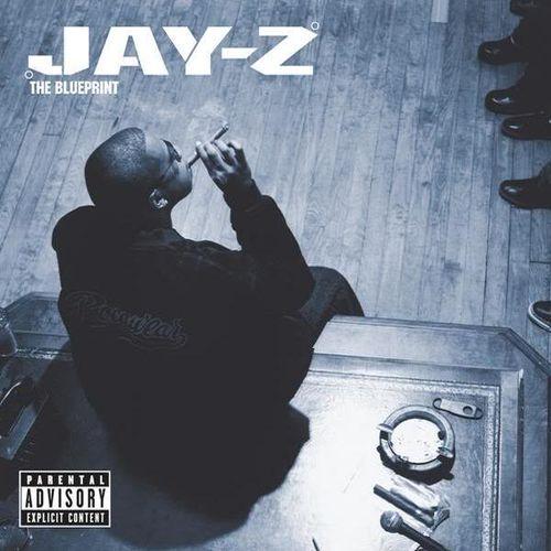 JAY-Z - The Blueprint 앨범이미지