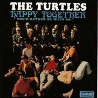 The Turtles - Happy Together 앨범이미지