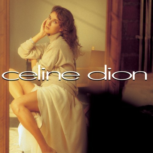 Celine Dion - Celine Dion 앨범이미지