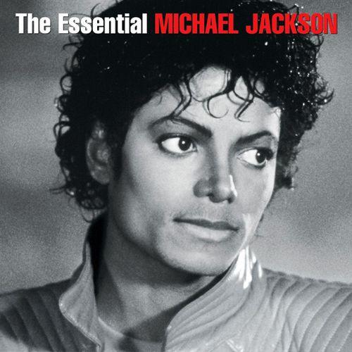 Michael Jackson - Essential Michael Jackson 앨범이미지