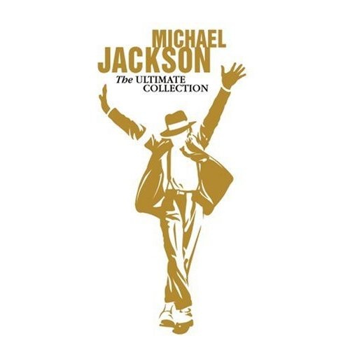 Michael Jackson: The Ultimate Collection 앨범이미지
