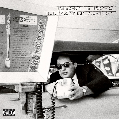 Ill Communication (Deluxe Version) (Remastered) 앨범이미지