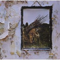 Led Zeppelin - Led Zeppelin IV 앨범이미지