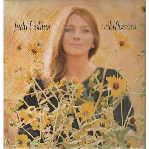 Judy Collins - Wildflowers 앨범이미지