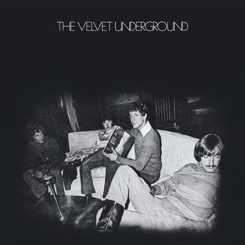 The Velvet Underground - The Velvet Underground 앨범이미지