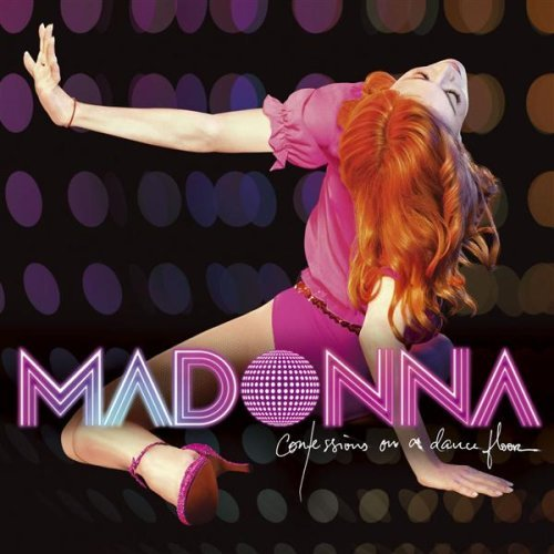 Madonna - Confessions On A Dance Floor 앨범이미지