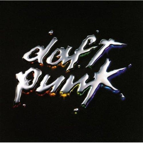 Daft Punk - Discovery 앨범이미지
