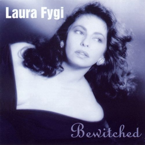 Laura Fygi - Bewitched 앨범이미지