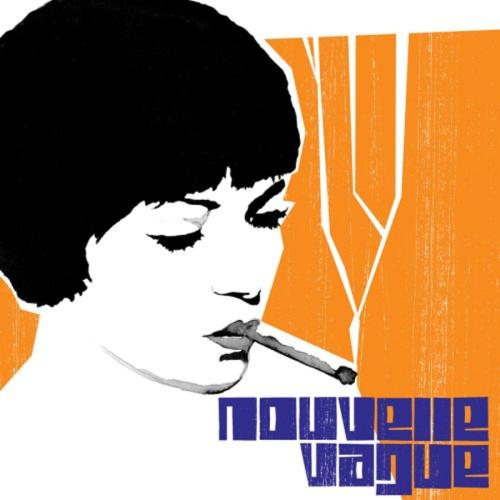 Nouvelle Vague - Nouvelle Vague 앨범이미지