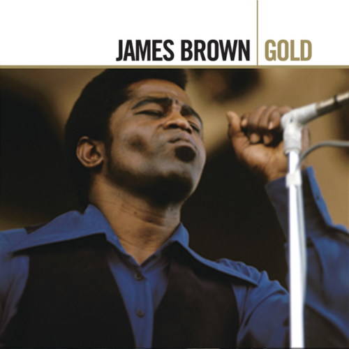James Brown - Gold (International Ver.) 앨범이미지