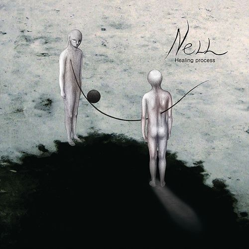 넬 (NELL) - Healing Process 앨범이미지