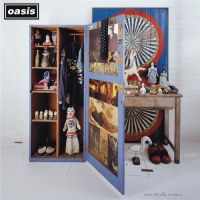 Stop The Clocks (The Best Of Oasis) 앨범이미지