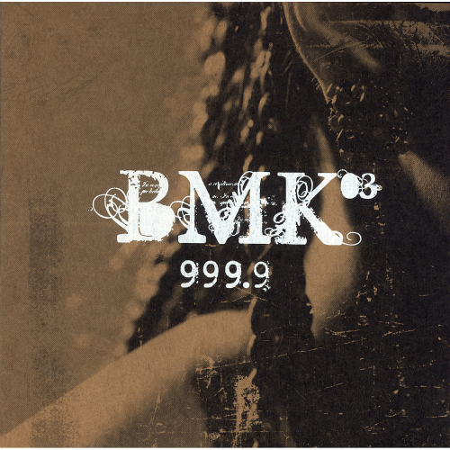 BMK - 999.9 앨범이미지