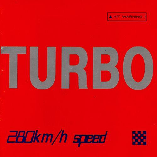터보 - 터보 (Turbo) 1집 `280km Speed` 앨범이미지