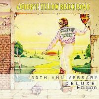 Elton John - Goodbye Yellow Brick Road (Deluxe Edition) 앨범이미지