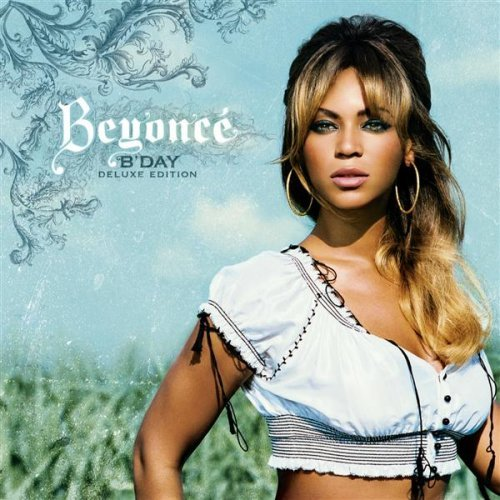 Beyonce - B`Day (Deluxe Edition) 앨범이미지