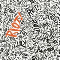 Paramore - Riot! 앨범이미지