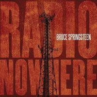Bruce Springsteen - Radio Nowhere 앨범이미지