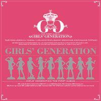 소녀시대 (GIRLS` GENERATION) - 소녀시대 앨범이미지