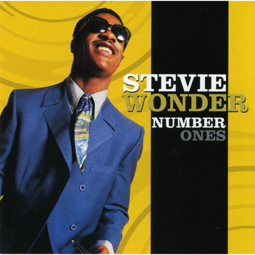 Stevie Wonder - Number Ones (Deluxe Edition) 앨범이미지