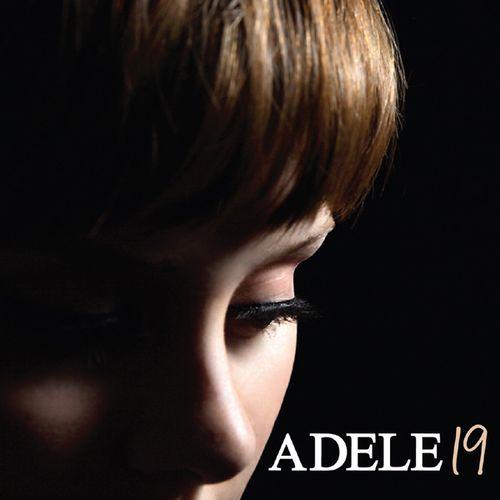 Adele - 19 앨범이미지