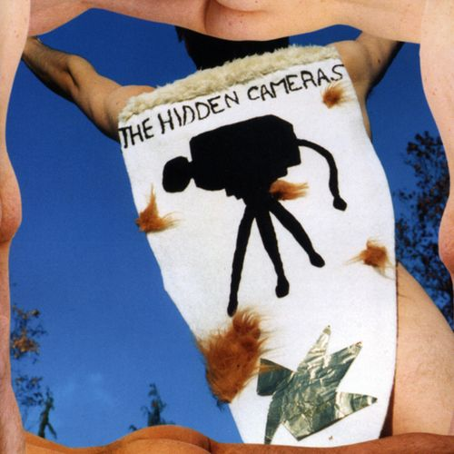 The Hidden Cameras - Smell Of Our Own 앨범이미지