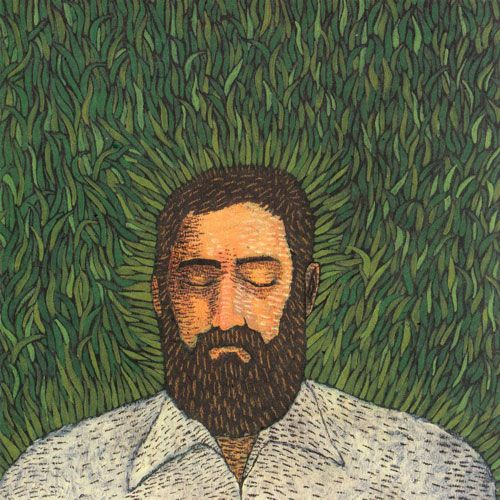 iron & wine - Our Endless Numbered Days 앨범이미지